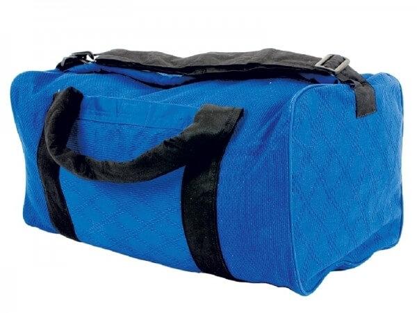 Sporttasche aus Judoanzugstoff