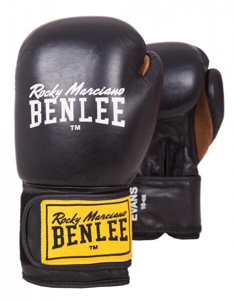 BENLEE Leder Boxhandschuhe EVANS