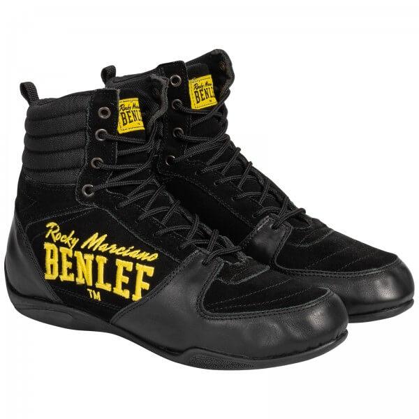 BENLEE Boxschuhe Boxerstiefel JUNCTION