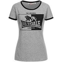 LONSDALE T-Shirt Damen Uplyme