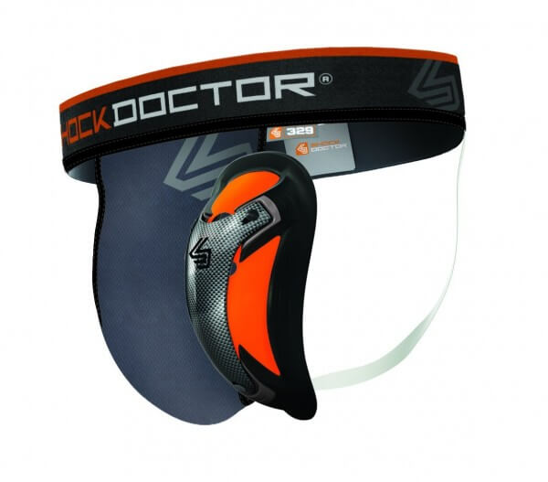 SHOCK DOCTOR Ultra Pro Supporter with Carbon Flex Cup 329