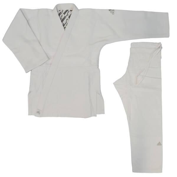 "ADIDAS Judo ""Millennium"" weiß 160"