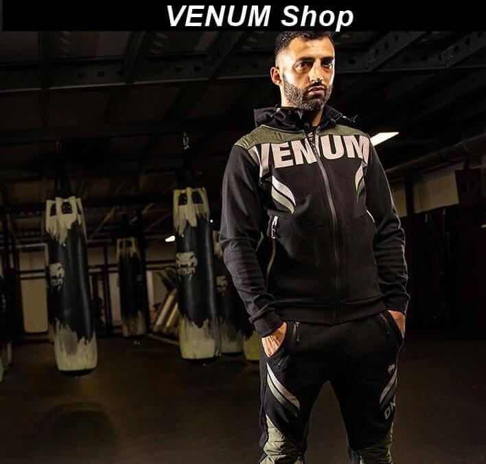 VENUM Shop
