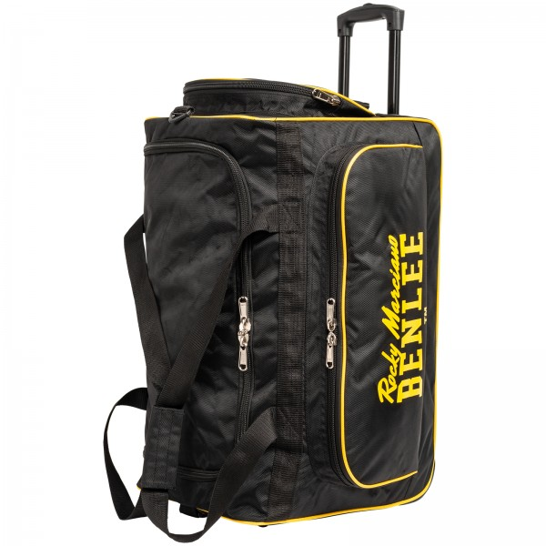 BENLEE Boxing Sport Tasche Trolley