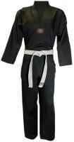PX CHALLENGE V-Revers Uniform schwarz Gr 100