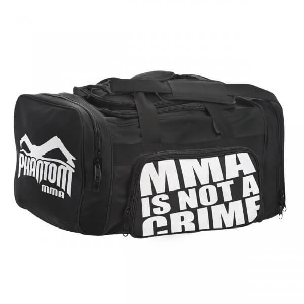 PHANTOM - MMA IS NOT A CRIME SPORT-TASCHE