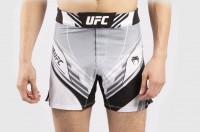 Venum UFC Fight Night Pro Line Fit Fightshorts - white S