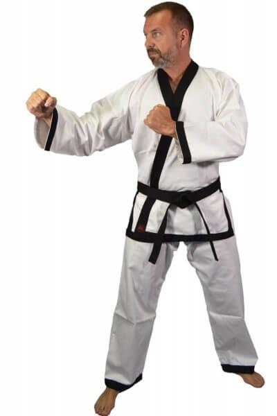 Moo Duk Kwan/Tang Soo Do Master 160