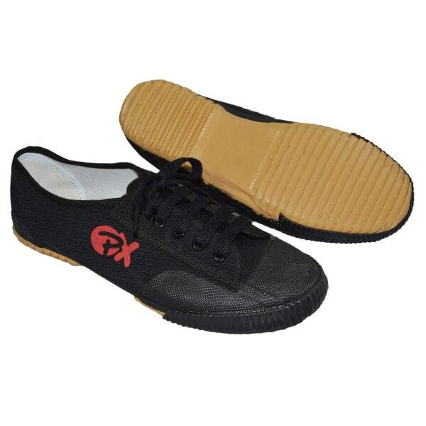 PHOENIX PX Wushu Schuh schwarz  Gr 36
