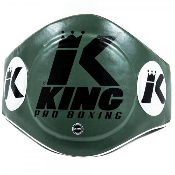 KING Pro BOXING Bauchpratze KPB/BP1-L