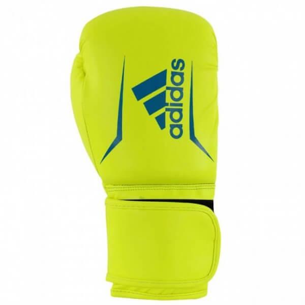 ADIDAS Kinder Boxhandschuhe Speed 50 yellow/blue