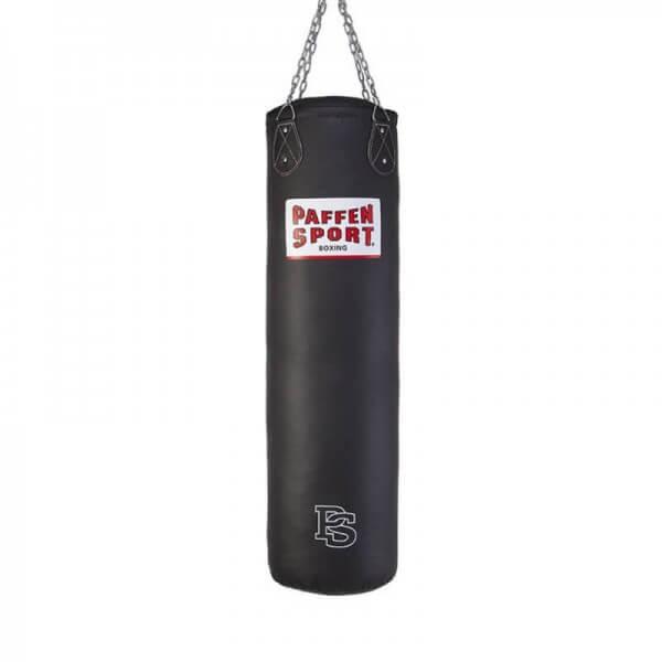 Paffen Sport Boxsack Allround 120 cm schwarz gefüllt