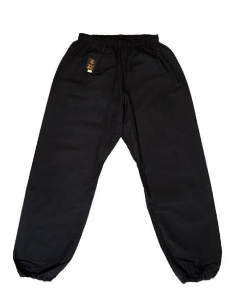 PX Kung Fu Hose QUAN, schwarz, 160