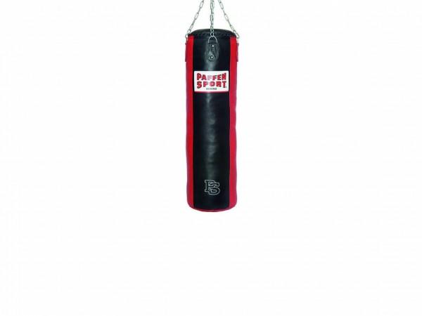 Paffen Sport Star Leder-Boxsack 120 cm gefüllt