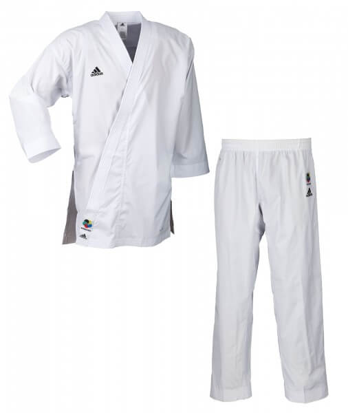 Adidas Kumite Karateanzug adiLight 185