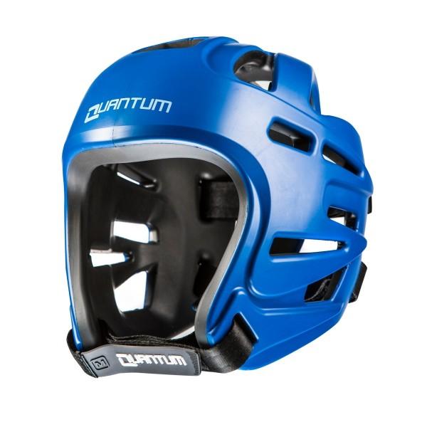 Kopfschutz QUANTUM RV, blau, S
