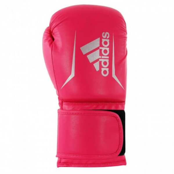 ADIDAS Kinder Boxhandschuhe Speed 50 pink/silver