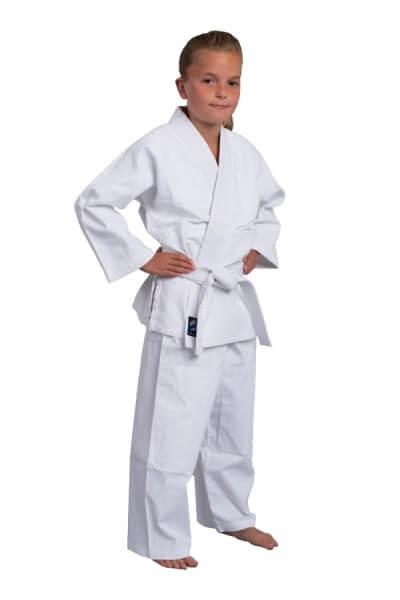 Phoenix Judo Anzug Einsteiger BASIC 380 gr