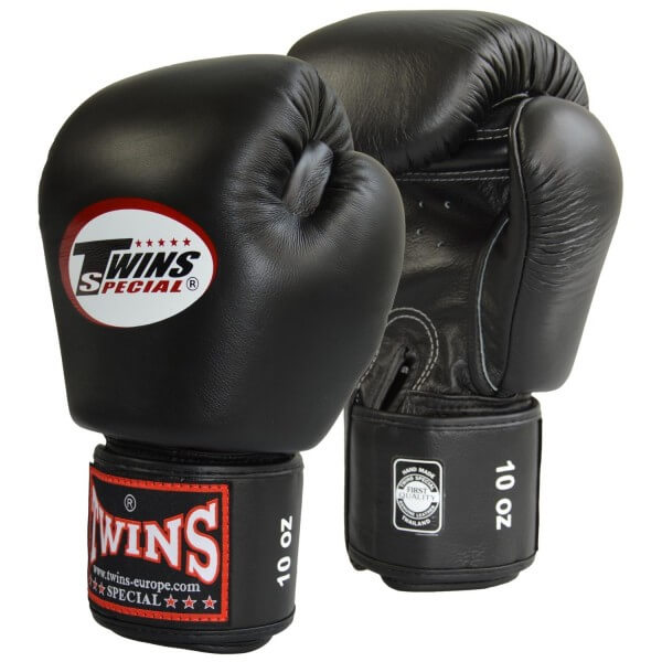TWINS Boxhandschuh schwarz