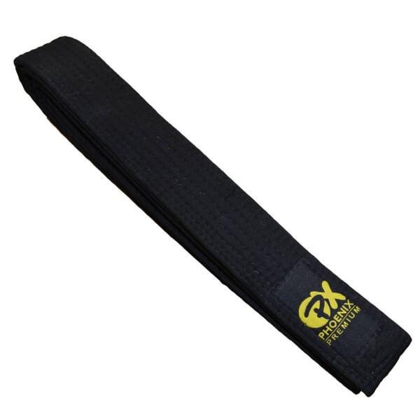 PX PREMIUM Blackbelt Baumwolle, 5 / 280 cm