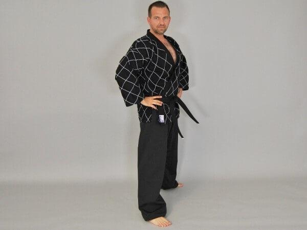 Hapkido s-w BUDO''S FINEST Gr 160