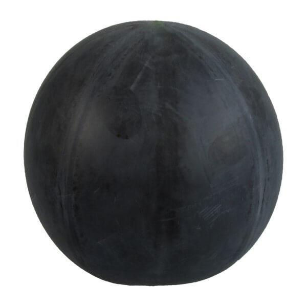 Ersatzblase für SMAI Echtleder Doppelendball