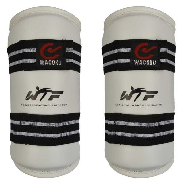 WACOKU WTF-Unterarmschutz Gr XS
