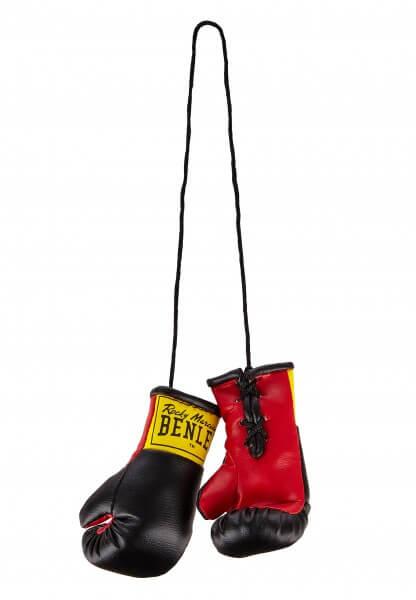 BENLEE MINI Boxhandschuhe fürs Auto - Spiegel
