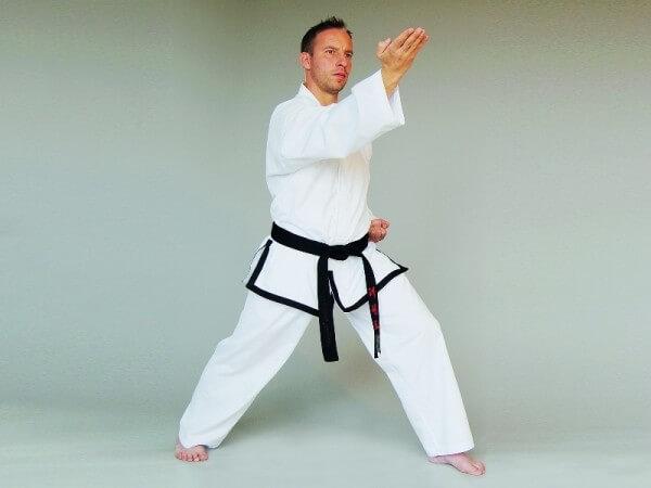 ITF Taekwon-Do, ohne Stick  Master Gr 160