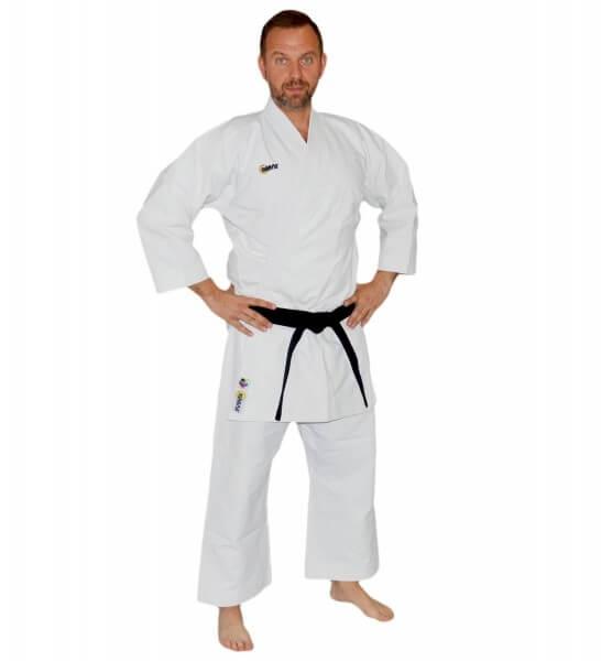 SMAI SX Kata Gold Karategi, WKF, 14oz 150