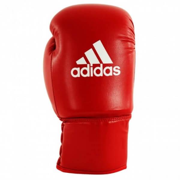 ADIDAS ROOKIE-2 Kinder Boxhandschuhe Rot