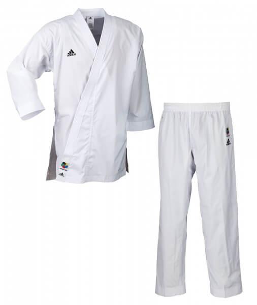 Adidas Kumite Karateanzug adiLight 165