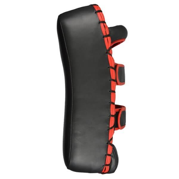 PX Arm-Makiwara Echtleder 20x42x 10cm, gekrümmt