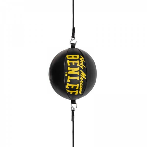 BENLEE Doppelendball aus Leder Target