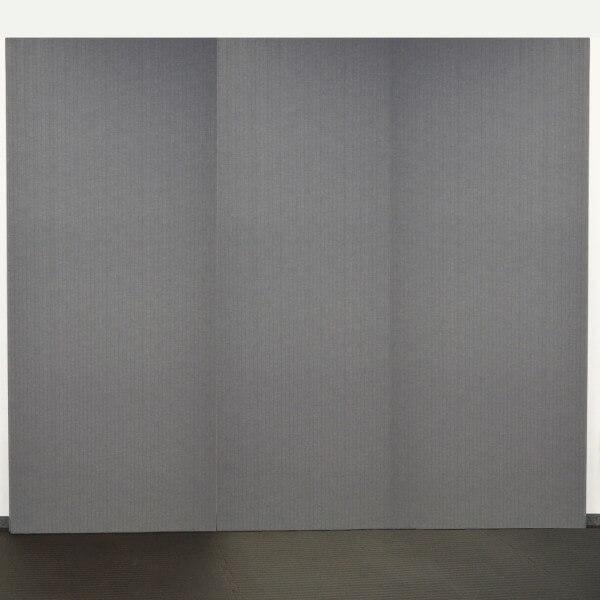 Wandprallschutz-Element HxBxT = 180 x 75 x 2,5 cm