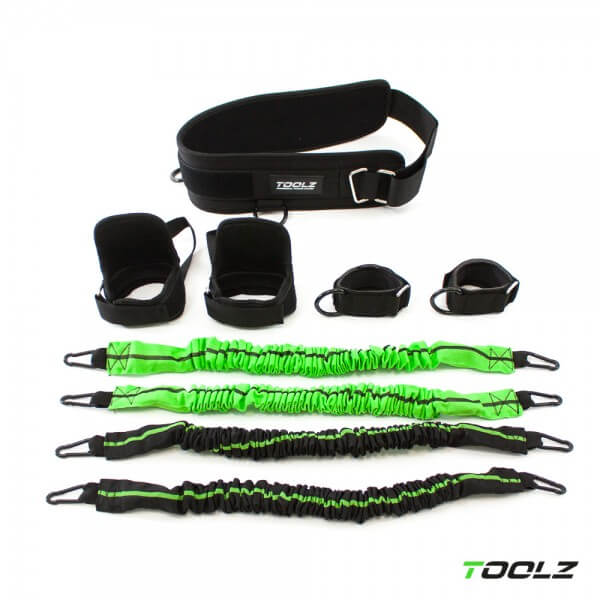 TOOLZ Expandable Belt - Pro