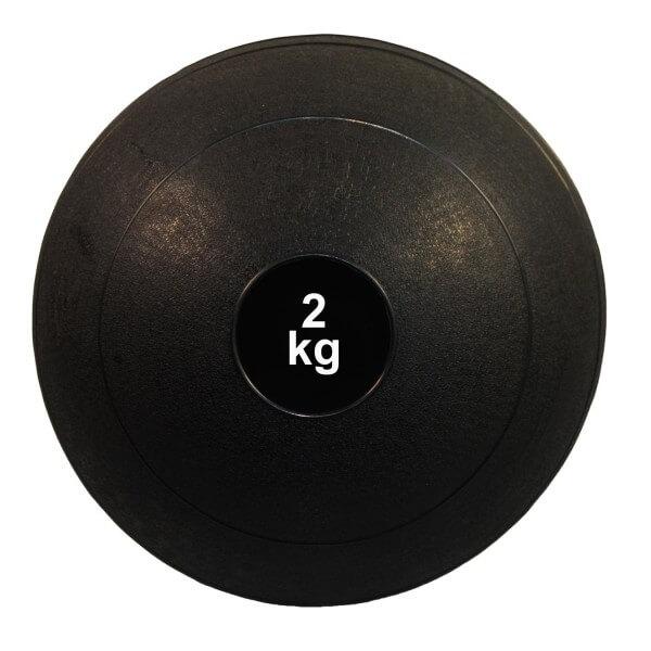 Medizinball/ Slamball 2kg