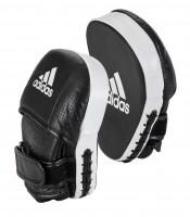 ADIDAS Pro Speed Focus Pratze Leder black/white