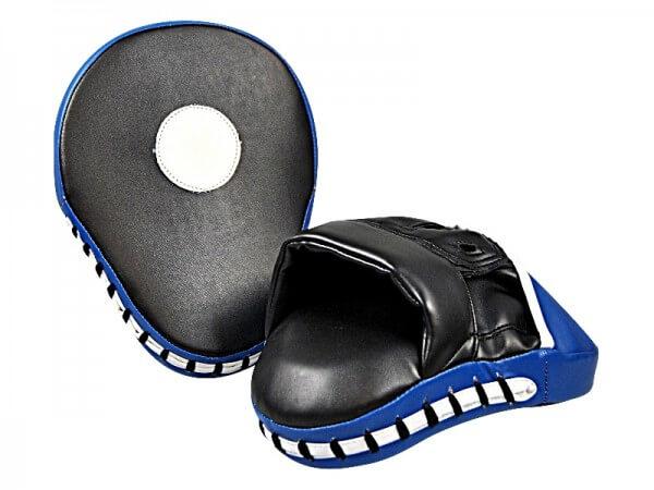 Boxpratzen Training Pratzen / Paar gekrümmt extrem leicht