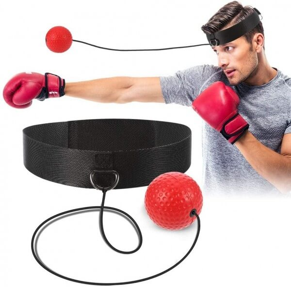 BOXING Reflexball Set