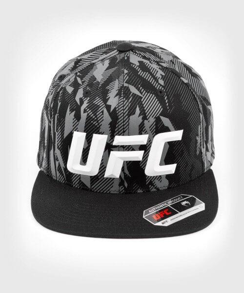 Venum UFC Fight Week Snapback Cap black