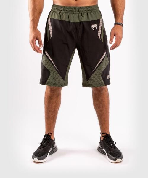 Venum ONE FC2 Training Shorts Black/ Khaki S