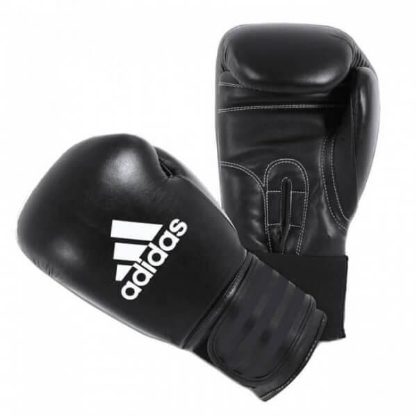 ADIDAS Performer Leder Boxhandschuhe