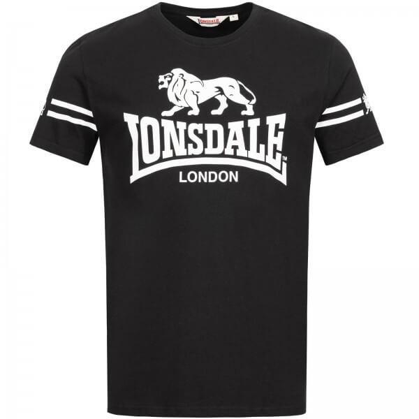 LONSDALE T-Shirt Herren Aldeburg