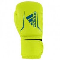 ADIDAS Kinder Boxhandschuhe Speed 50 yellow/blue Gelb/Blau