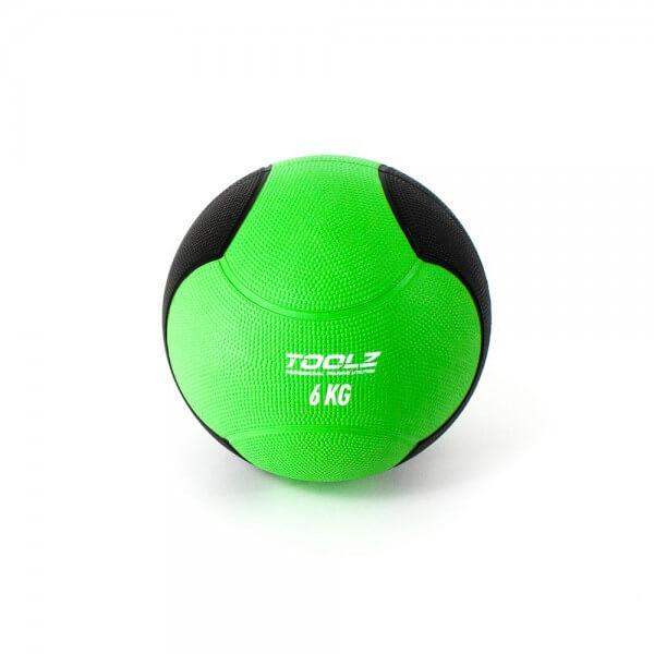 TOOLZ Medizin Ball 6 Kg