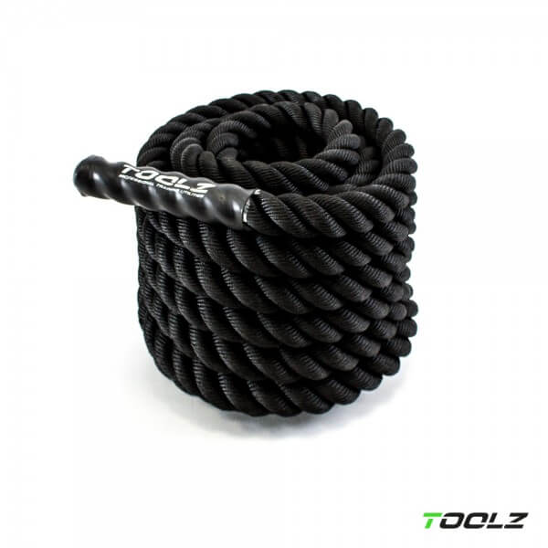 TOOLZ Battle Rope