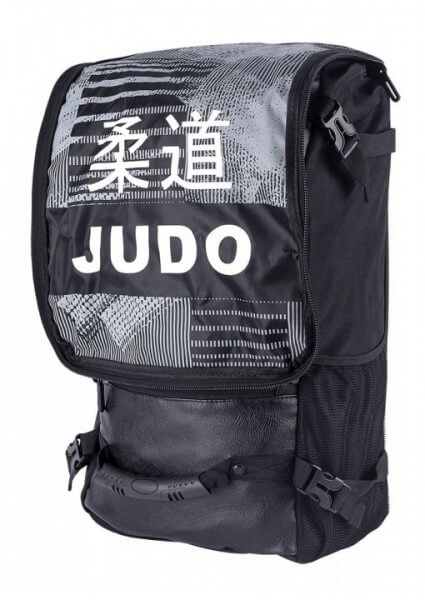 DAX SPORTS Rucksack / Tasche JUDO