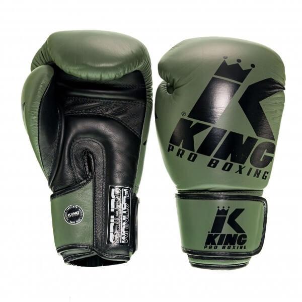 KING Pro BOXING Boxhandschuhe KPB/BG PLATINUM 3