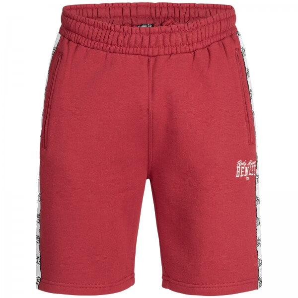 BENLEE Herren Sport Shorts BOSTWICK Rot